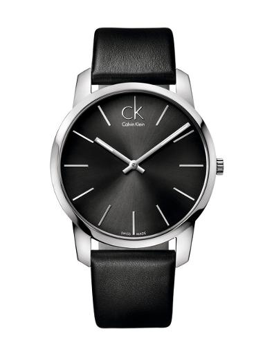 Calvin Klein Men's City K2G211-07
