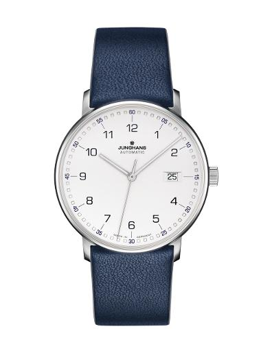 Junghans Men's Form A Automatic 027473500
