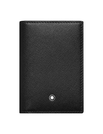 Montblanc Sartorial Business Card Holder with Gusset 116344