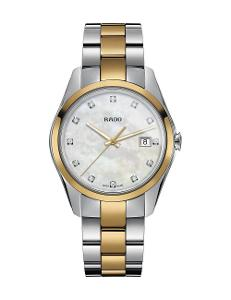Rado  Unisex's Hyperchrome Quartz Diamonds  R32188902