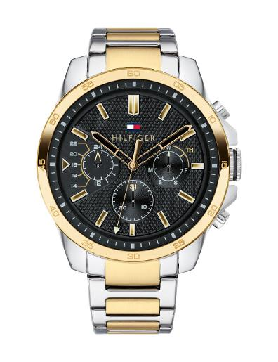 Tommy Hilfiger Men's Decker 1791559