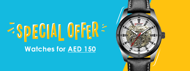 Buy 1 for AED 150