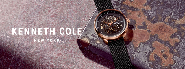Kenneth Cole Newness