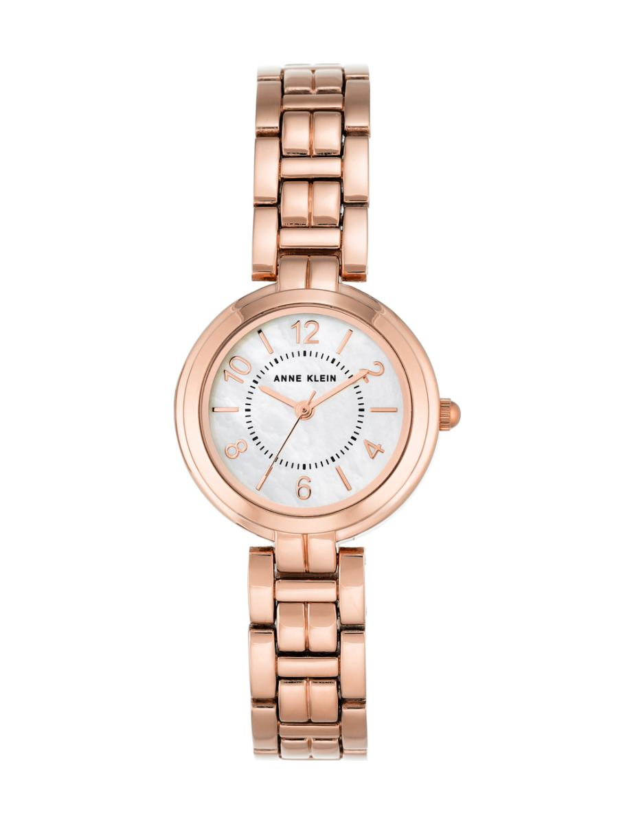 Anne Klein  Women's Rose Gold  AK3070MPRG