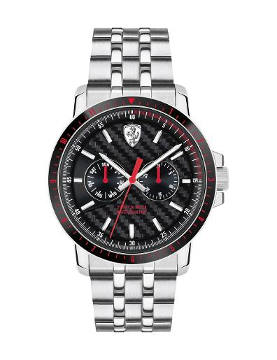 Scuderia Ferrari Men's Turbo 830453