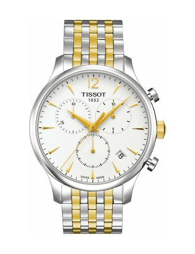 Tissot Men's Tissot Tradition T063.617.22.037.00