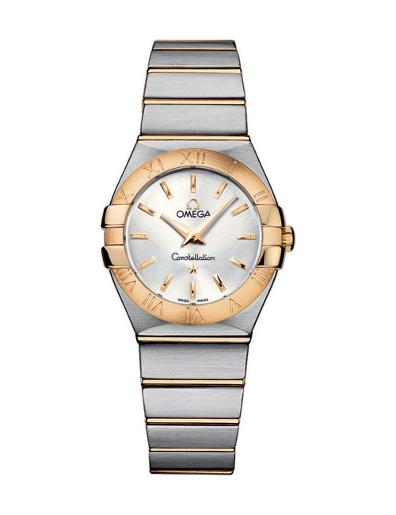 OMEGA Women's Constellation 12320276002002