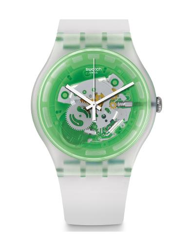 Swatch GREENMAZING SUOK131