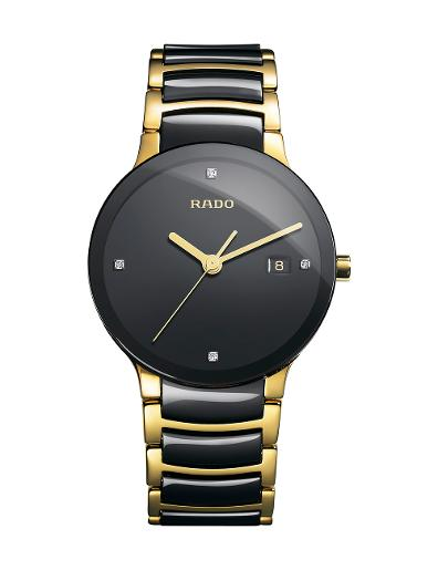 Rado Men's Centrix Diamonds R30929712