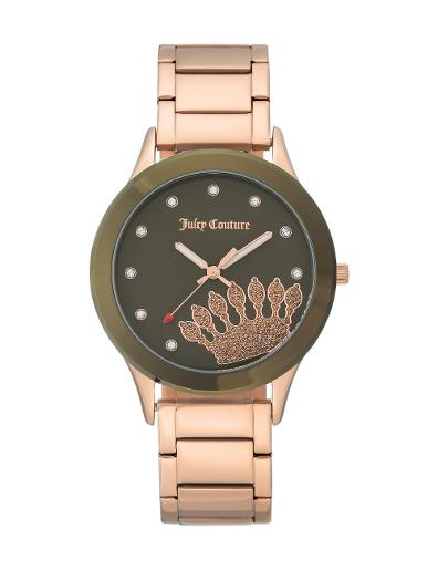 Juicy Couture Women's Metals JC1052OLRG