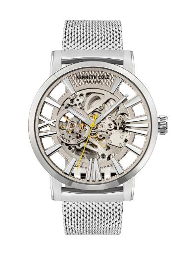Kenneth Cole KENNETH COLE Men's Transparency KC51018020B