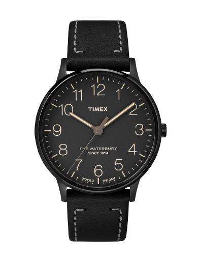 Timex Unisex The Waterbury TW2P95900