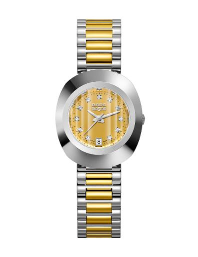 Rado Women's Original Quartz R12307304