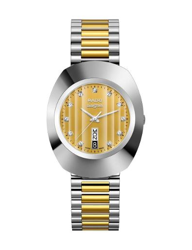 Rado Men's Original Quartz R12305304