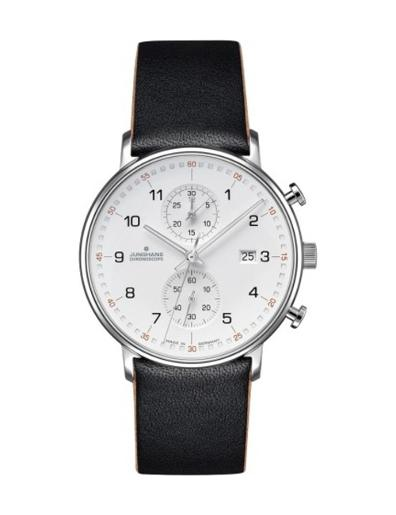 Junghans Men's Form C 041477100