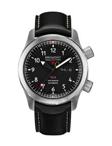 Bremont  Men's MB Range  MBII-BK OR