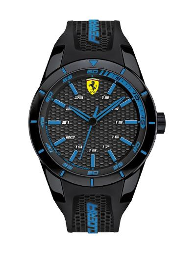 Scuderia Ferrari Men's Red Rev 830247