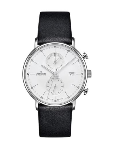 Junghans Men's Form C 041477000
