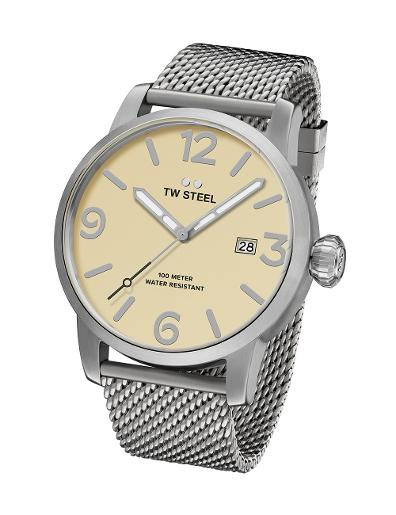 TW Steel Men's Maverick MB1