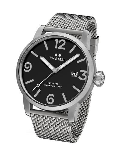 TW Steel Men's Maverick MB11