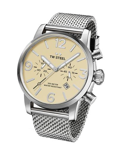 TW Steel Men's Maverick MB3