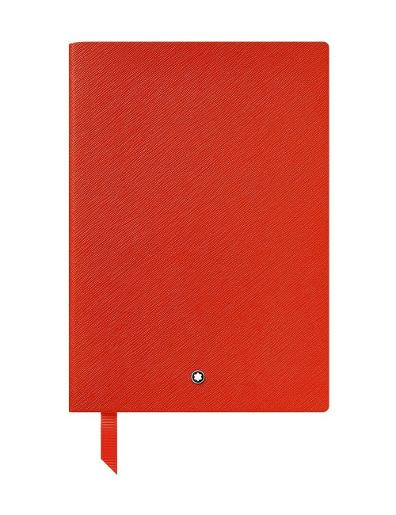 Montblanc Notebook 146 Modena Red 124019
