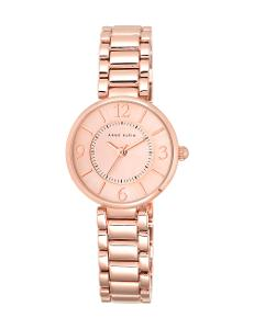 Anne Klein  Women's Rose Gold  AK1870RGRG