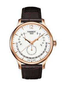 Tissot  Men's Tradition  T063.637.36.037.00