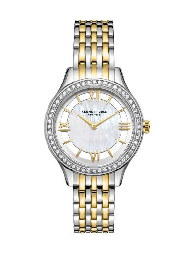 Kenneth Cole Women's TRANSPARENCY KC50988002
