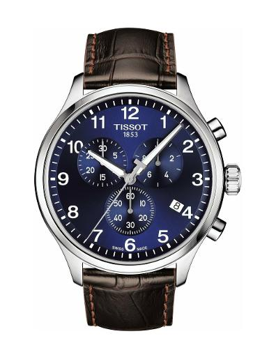 Tissot Men's Tissot Chrono XL T116.617.16.047.00