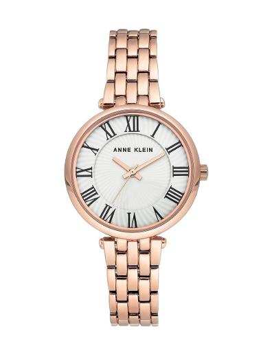 Anne Klein Women's Rose Gold AK3322WTRG