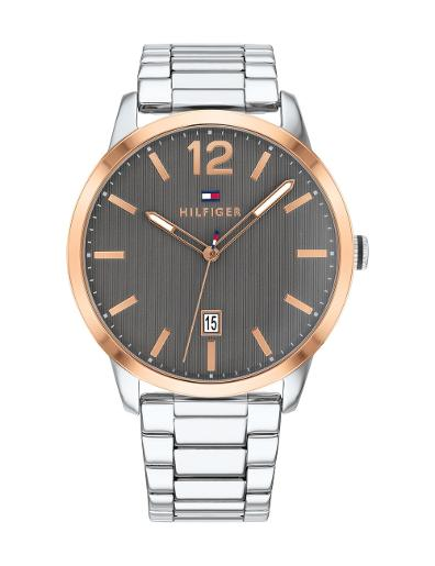 Tommy Hilfiger Men's DUSTN 1791498