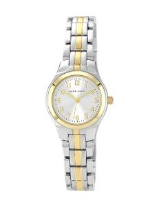 Anne Klein  Women's Two Tone  105491SVTT