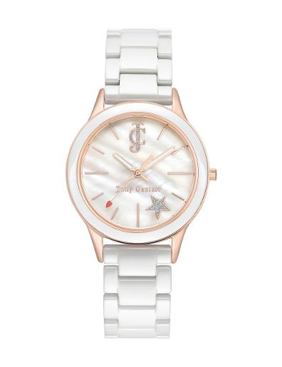 Juicy Couture Women's Ceramic JC1048WTRG