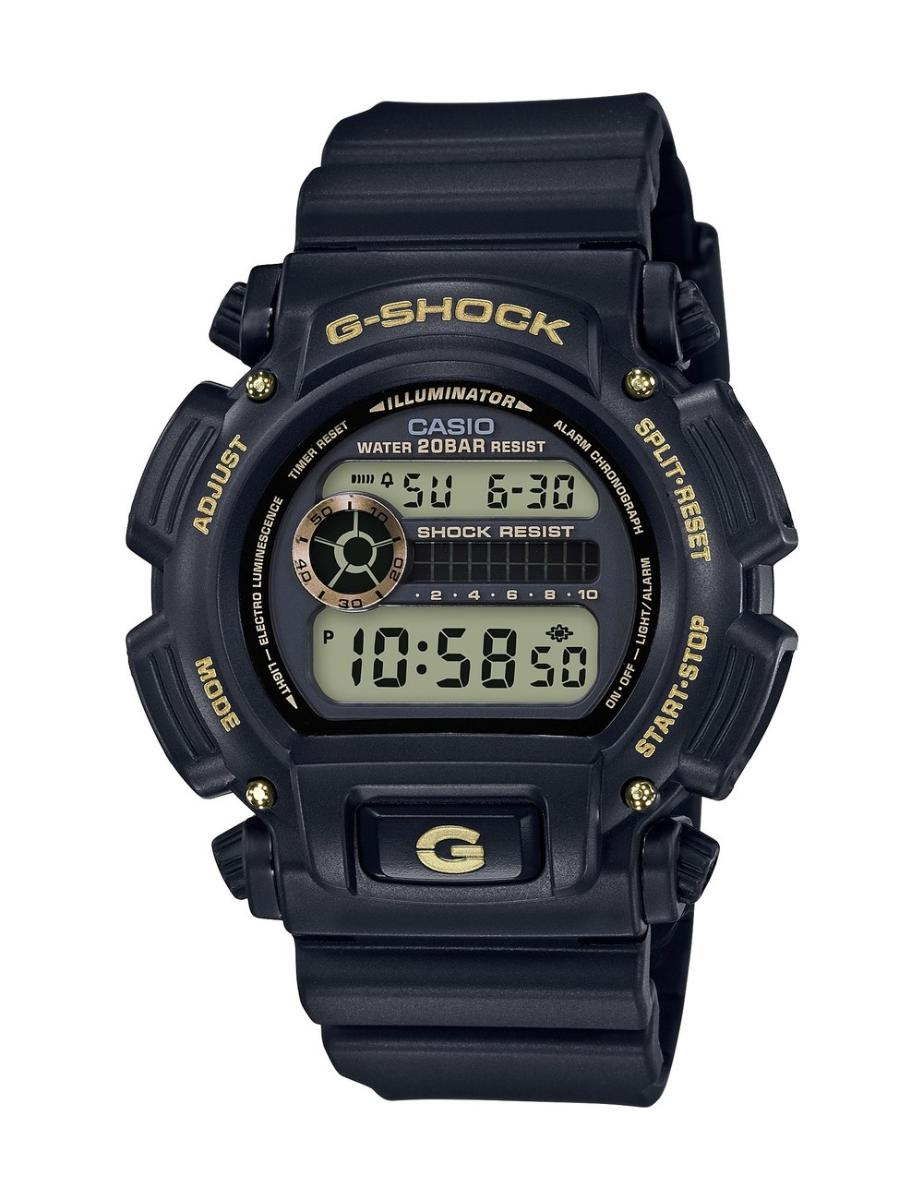 Casio  Men's G-Shock Youth  DW-9052GBX-1A9DR