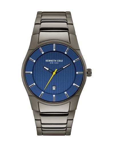 Kenneth Cole Men's Slim Watch KC15103012