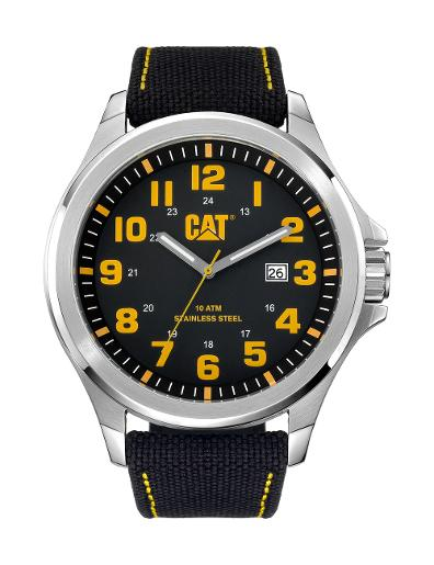 CAT Men's Operator Date PU14167117