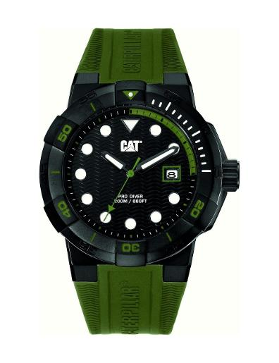 CAT Men's Shock Diver SI16123123