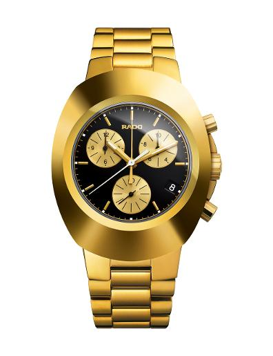 Rado Men's New Original Chronograph Quartz R12949153