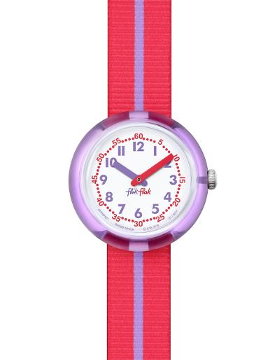 Flik Flak PURPLE BAND FPNP021