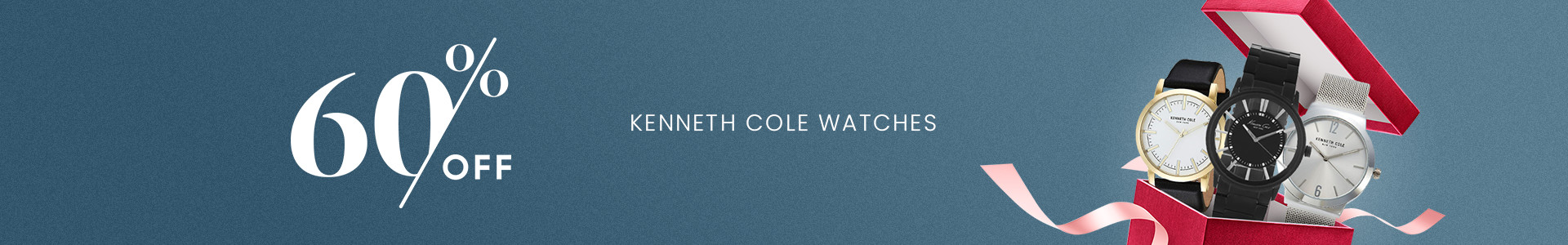 Kenneth Cole Specials