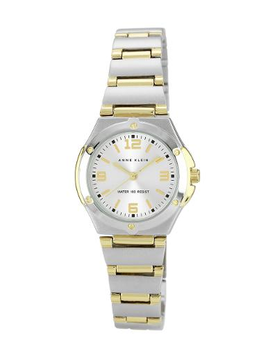 Anne Klein Women's Gold 108655SVTT