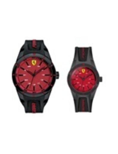 Scuderia Ferrari  COUPLE'S GIFT SET  870029