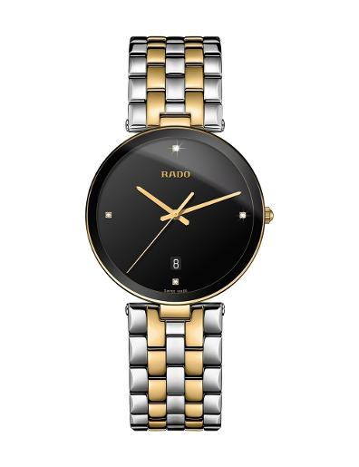 Rado Men's Florence Diamonds Quartz R48867713