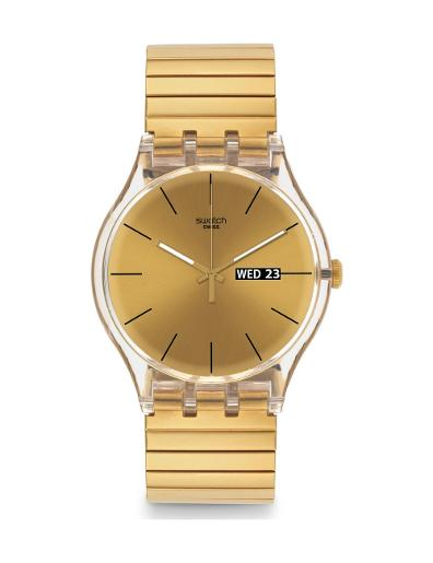 Swatch Dazzling Lights L SUOK702A