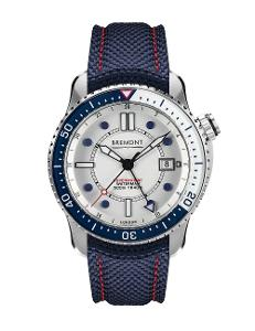 Bremont  Men's Waterman Collection  S500 WATERMAN