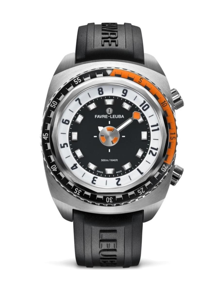 Favre Leuba  Men's Raider Harpoon  00.10101.08.13.31