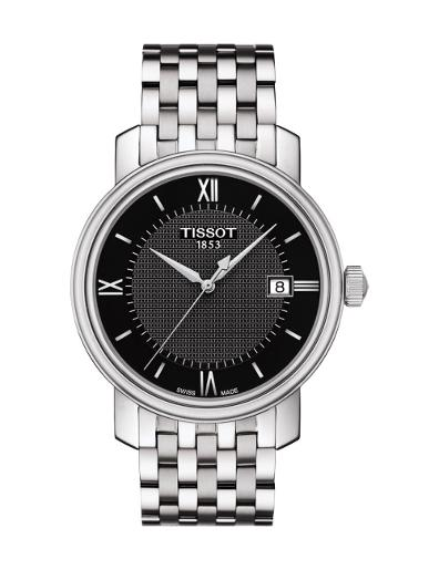 Tissot Men's Bridgeport T097.410.11.058.00