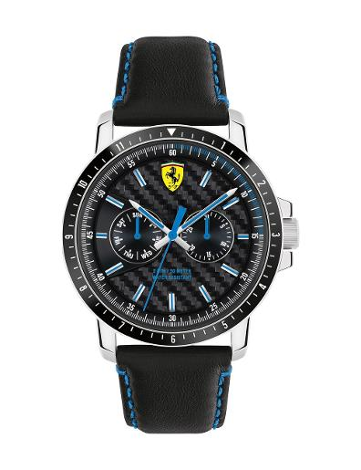 Scuderia Ferrari Men's Turbo 830448