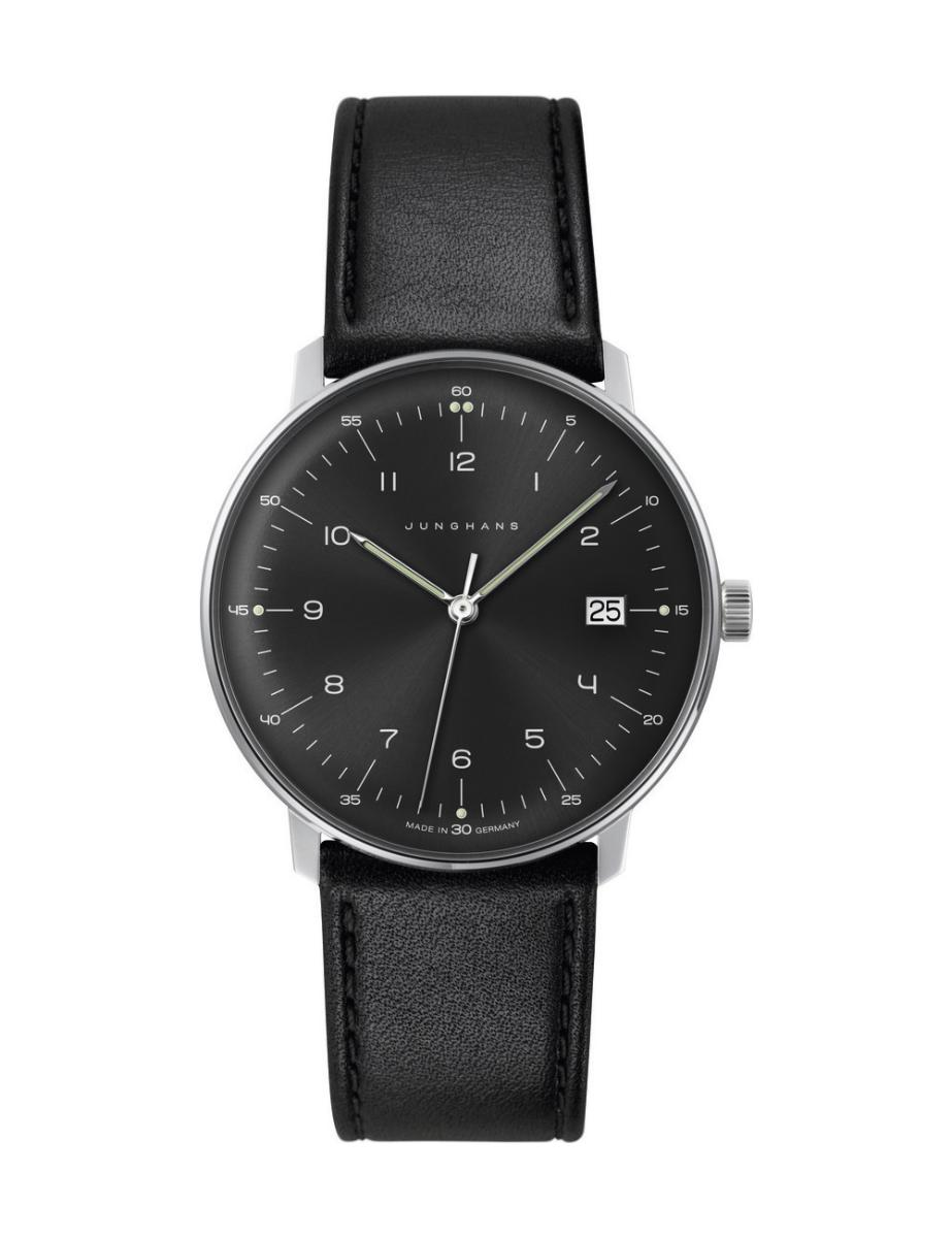Men's Max Bill Quartz